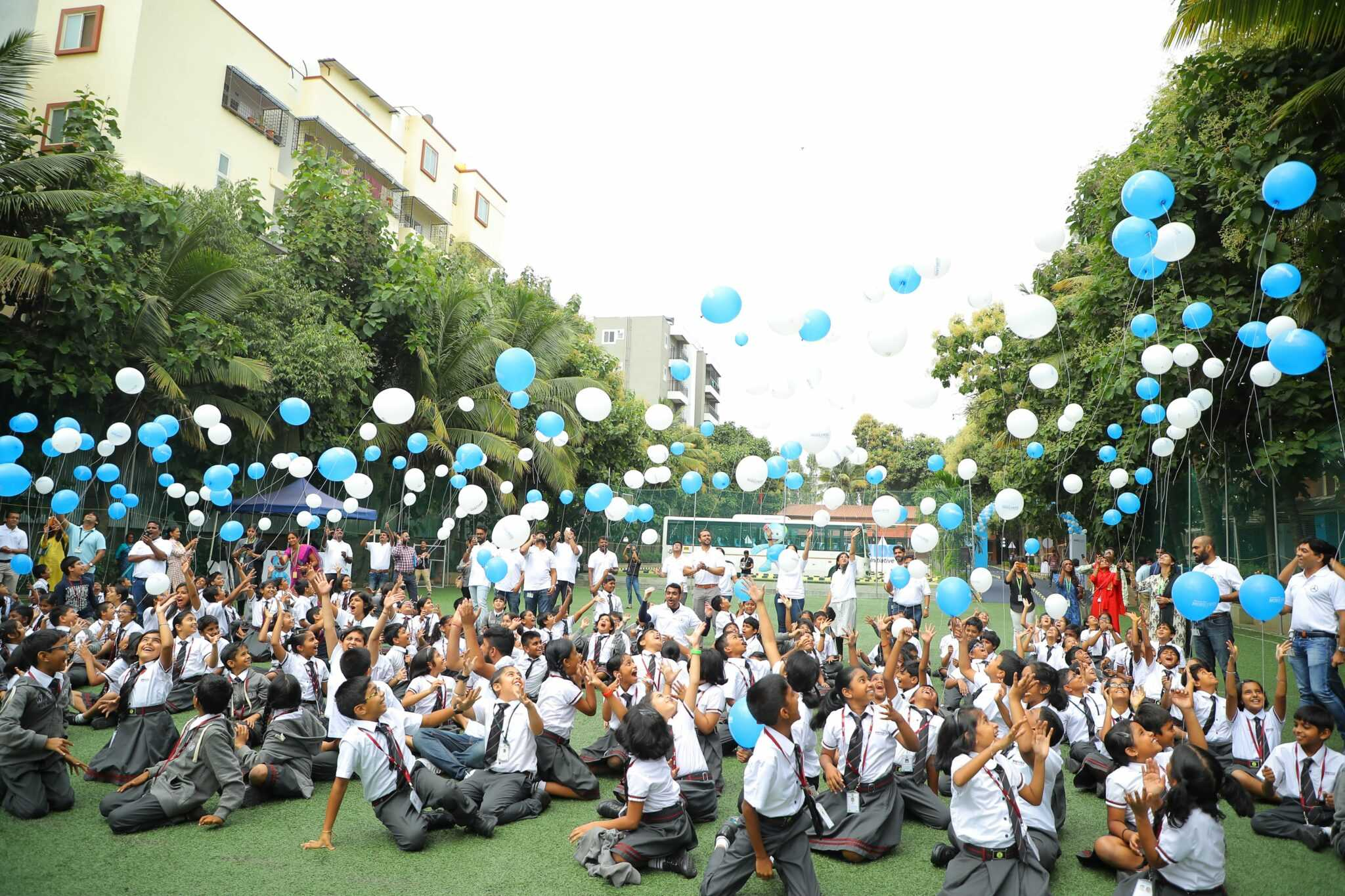 CBSE schools in Whitefield Bangalore