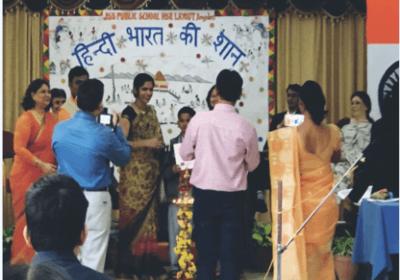 Inter School Competition – JSS Public School