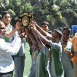 Annual Sports Day-Grade 3,4,5