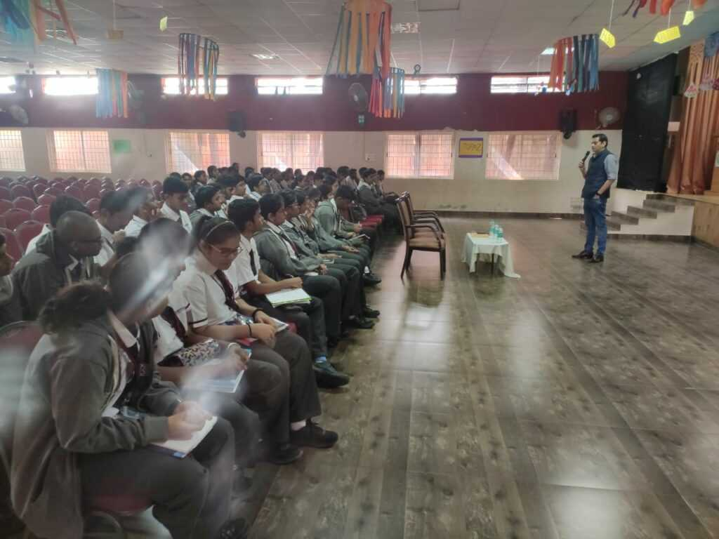 Career Guidance at WGS