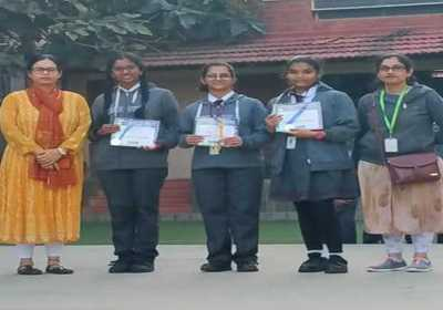State Level Student's Art Contest-2019