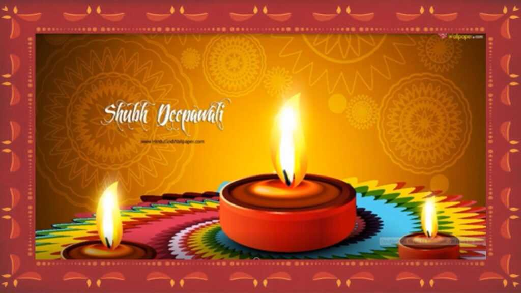 Diwali Assembly- Grades 3,4,5