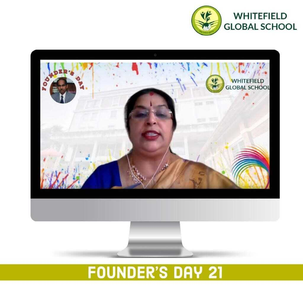 WGS Founder's Day